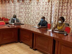 Photo réunion DGI 3