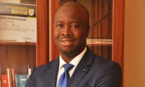 Yacouba TRAORE, Président de l'ONECCA-BF